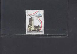 ITALIA 2004 - Sassone  2743° - Olmpiadi Invernali - Sport - 6. 1946-.. Republic