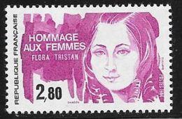 N° 2303  FRANCE - NEUF -  HOMMAGE AUX FEMMES    - 1984 - France