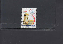 ITALIA 2004 - Sassone  2745° - Olmpiadi Invernali - Sport - 6. 1946-.. Republic