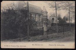 DEURNE Bij ANTWERPEN - HET STERCKX HOF - Antwerpen