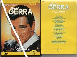 DVD Laurent Gerra à L Olympia  1999 - Concert Et Musique