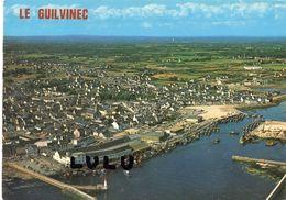 DEPT 29 : édit. Pierre Artaud A St Herblain : Le Guilvinec Vue Générale - Guilvinec