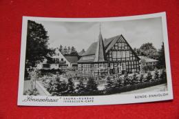 Nordrhein Westfalen Bunde Ennigloh Sonnenhaus NV - Deutschland
