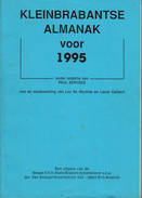 "Klein Brabant "" Kleinbrabantse Almanak 1995 "" - Histoire"