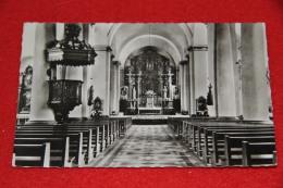 Nordrhein Westfalen Wurselen Kirche St. Sebastian Altar 1955 - Allemagne