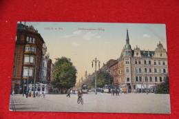 Nordrhein Westfalen Coln Koln Hohenzollern Ring NV - Deutschland