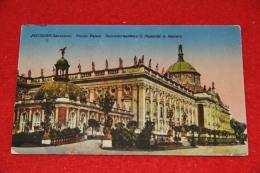 Brandenburg Potsdam 1921 - Unclassified