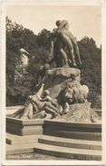 Z3884 Coburg - Sündflutbrunnen / Non Viaggiata - Coburg