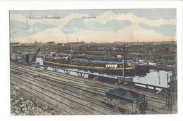 17334 - Duisburg-Meiderich Hafenpartie - Duisburg