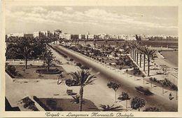 Ref V178- Libye - Tripoli   - Carte Bon Etat - - Libye