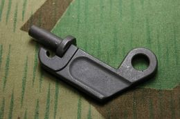 Sureté Culasse Mauser K98 Sniper Bolt Safety WWII - Equipment