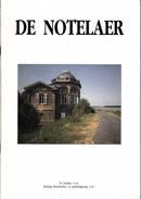"""Klein-brabant Hingene """" De Notelaer 1794-1994 """" - Histoire"""