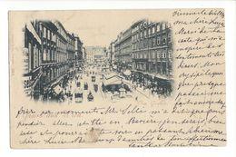 17338 - Gruss Aus Wien Am Graben - Wien Mitte
