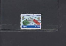 ITALIA  2005 - Sassone  2836°  -  Aerei - 6. 1946-.. Republic