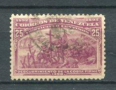 Venezuela Nr.47           O  Used        (277) - Venezuela