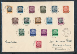 Luxemburg Beleg......  ( Bg2283) Siehe Scan - Bezetting 1938-45