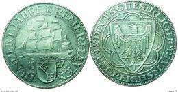 5 Mark 1927 - Germania