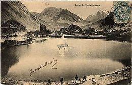 CPA   Lac De La Roche-de-Rame (454071) - Non Classés