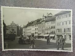 Carte Photo  A Situer ; Restaurant Zum Adler - Da Identificare