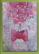VICTOR & ROLF *BONBON  * *POSTCARD * - Modernas (desde 1961)
