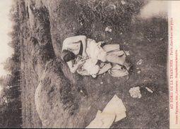 1230A    14 18  NON       ECRITE - Guerre 1914-18
