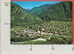 CARTOLINA NV SVIZZERA - ROVEREDO - Panorama - 10 X 15 - GR Grisons