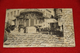Turkey Turkiye Constantinople Stamboul Istanbul La Fontaine 1906 - Turquie