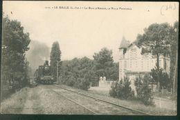 Le Bois D'Amour, La Villa Printania (train) - La Baule-Escoublac