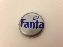 CAPSULE CAPS Biere Beer Bier Birra Cerveza Piwo Pilsen : FANTA - Soda