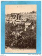 évenement-1ère Descente D'une Femme Par Une Corde-gouffre De Padirac-lot -année 1900-plan Animé-édition Baudel - Evénements