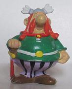 Collection Astéris Figurine 1994 M.D. Toys Abraracourcix - Asterix & Obelix