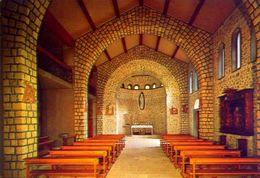 Greccio - Rieti - Santuario Francescano Del Presagio - Chiesa Dell'immacolata - 5532 - Formato Grande Non Viaggiata &nda - Rieti