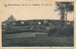 KLUISBERG - EEN MOOI ZICHT - Kluisbergen