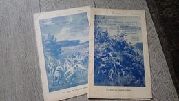 Lot 3 Revues Bulletin Officiel De Vénerie Française Chien 1938 Griffon Basset Exposition Canine Chasse - Chasse/Pêche