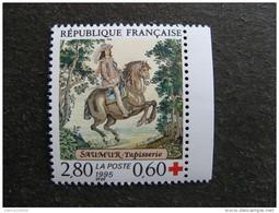 TB N° 2946a , Timbre De Carnet, Dentelé 13,5 X 13, Neufs XX. - Neufs