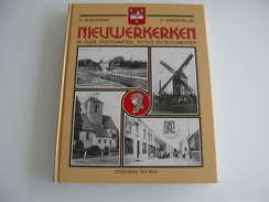 Nieuwerkerken In Oude Postkaarten Foto's En Documenten Boeykens Aalst - Geschiedenis