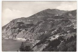 CASA RIPAMONTI - FRAMURA - LA SPEZIA - La Spezia
