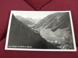 Ischgl Galturer Berge Austria - Ischgl