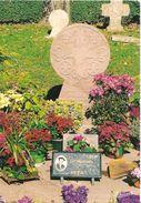CPA-1980-64-ARCANGUES-TOMBE Du CHANTEUR -LUIS MARIANO-TBE TBE - Autres Communes