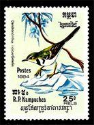 KAMPUCHEA 1984 N° 490 * * Neuf Lot - 1865 - Uccelli