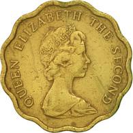 Hong Kong, Elizabeth II, 20 Cents, 1978, TTB, Nickel-brass, KM:36 - Hong Kong