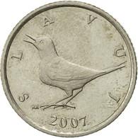 Croatie, Kuna, 2007, SUP, Copper-Nickel-Zinc, KM:9.1 - Croatia