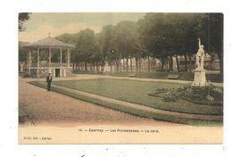 Epernay-Les Promenades-Le Jard-(C.351) - Epernay