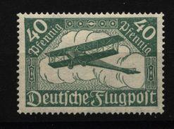 D.R,112b Mit Falz,gep. - Deutschland