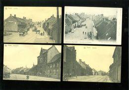 Beau Lot De 10 Cartes Postales De Belgique  Proven     Lot 10 Postkaarten Van België  Proven  - 10 Scans - 5 - 99 Karten