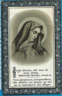 Bp    Stas   Jochmans   Wesemael - Images Religieuses