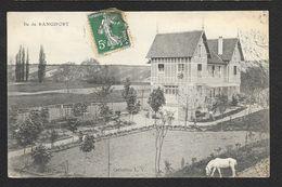 Ile De RANGIPORT (LV) Yvelines (78) - France