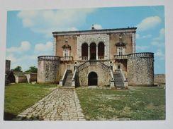 BARI - Conversano - Le Château De Chasse Des Comtes - Bari