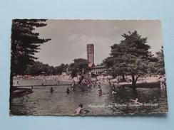 """Natuurbad """" De BILTSCHE Duinen """" () Anno 1961 ( Zie Foto´s Voor Details ) !! - Bilthoven"""