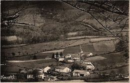 CPA   Mendive - Quartier Dit (Hiria) - Harguindéguy Néociant A ... (450312) - France
